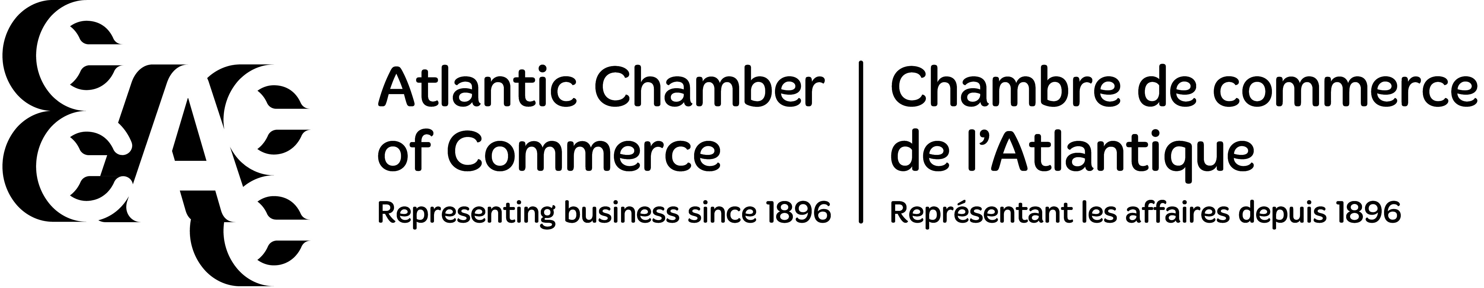 Atlantic Chamber logo